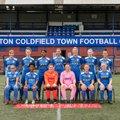 Sutton Coldfield Town Ladies vs. West Bromwich Albion