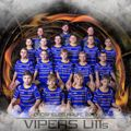 Under 11 Vipers lose to Wigan St Cuthberts 48 - 16