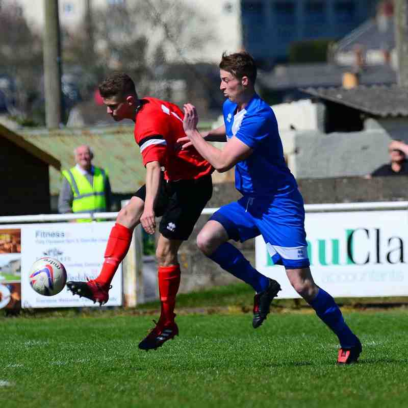 Radstock Town 3-0 Bishop Sutton