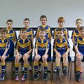 Under 12 Vipers beat Wigan St Pats 12 - 30