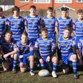 Under 18s lose to Orrell St James 20 - 18
