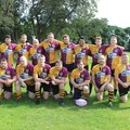 2nd XV lose to Wirral 4th XV 36 - 21