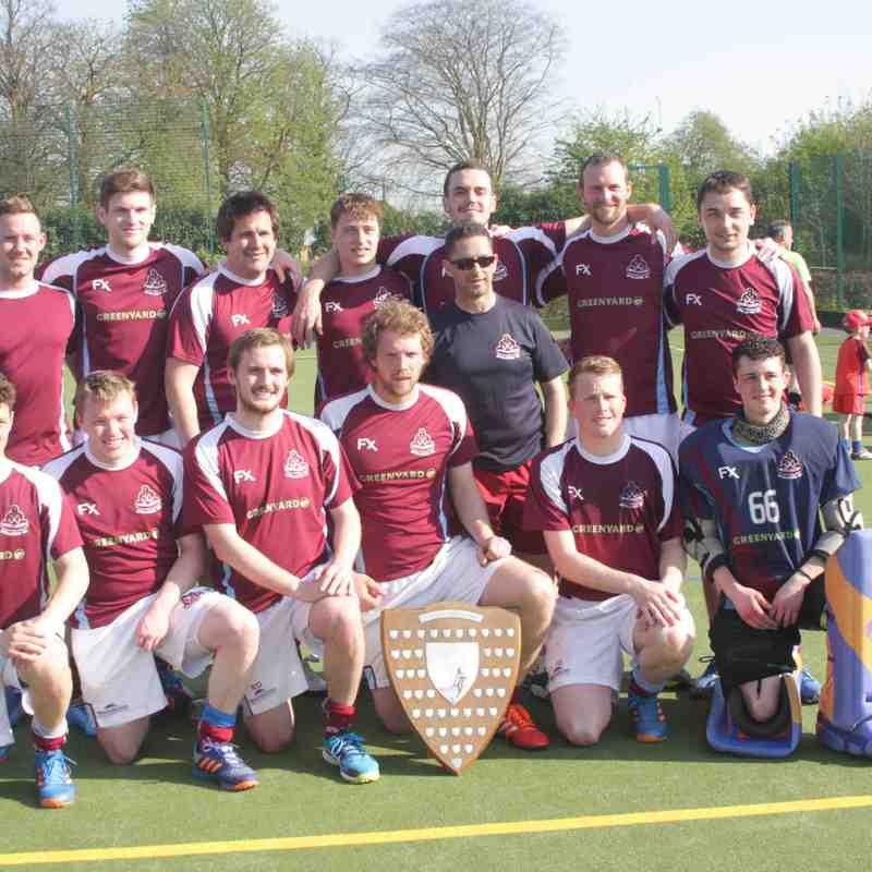 County Club Championships 2017