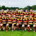 Harrogate Ladies vs. Bletchley Ladies