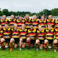 Harrogate Ladies lose to Old Albanians 24 - 10