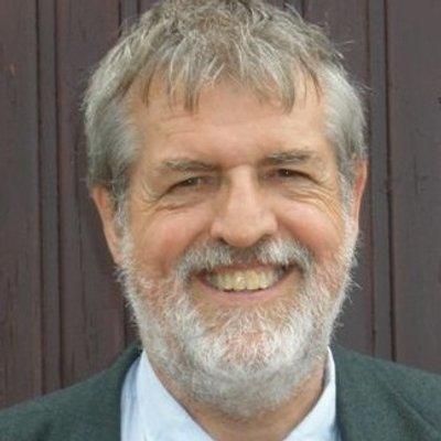Dave Radford