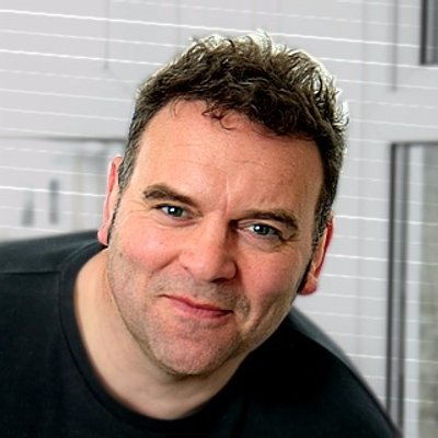 Colin Hiom