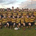 Hinckley Rugby Club | Hinckley RFC vs. HINCKLEY RFC