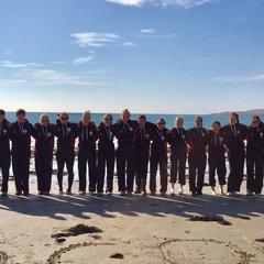 Jersey Trip EH Trophy 2017