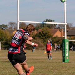 Dees 1st XV vs. St Neots - Away - 29 Sept 2018