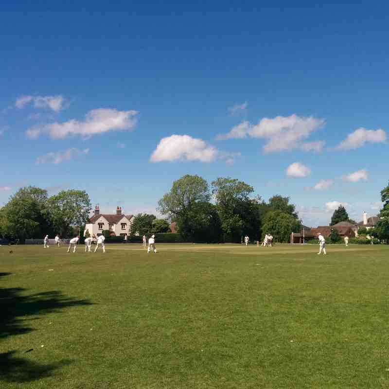 Meopham 27th May 2017