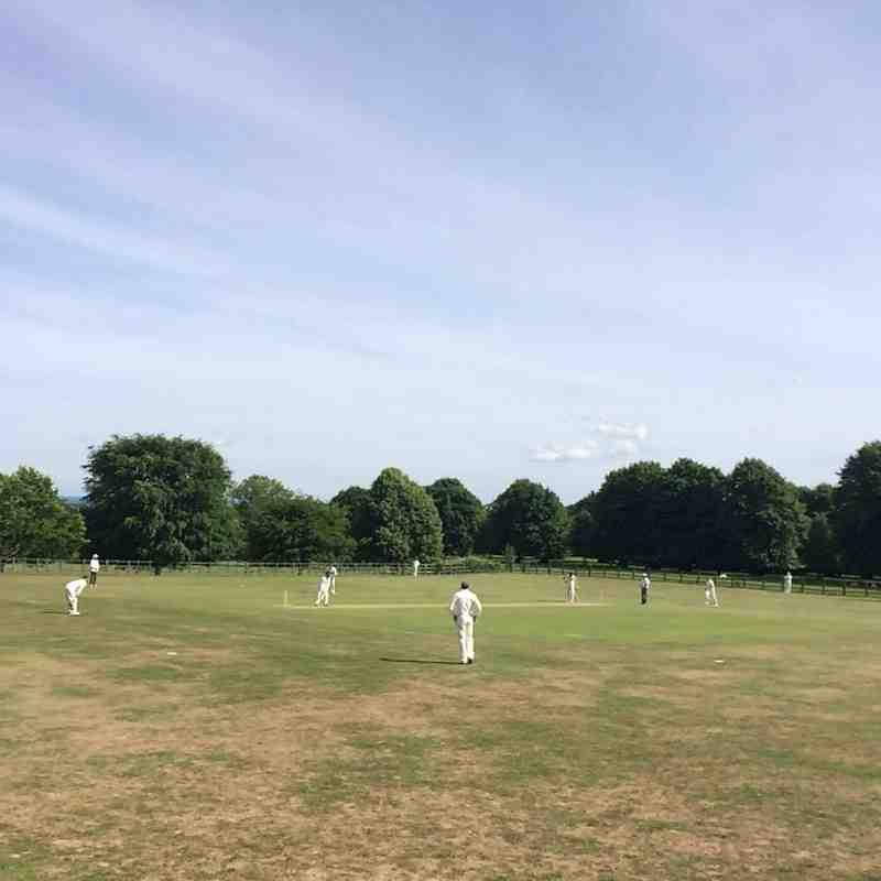 Linton Park 3 June 2017