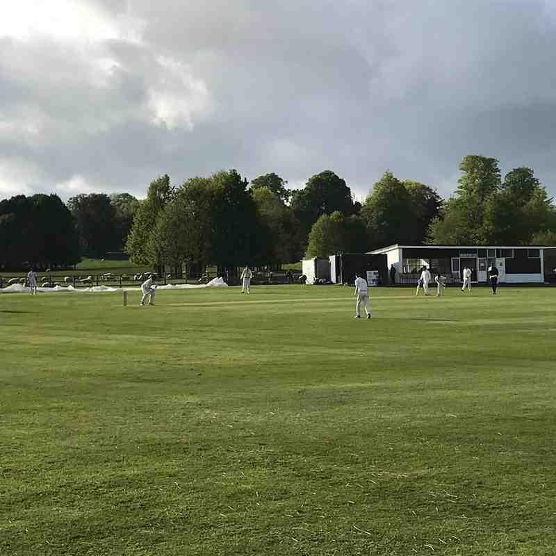 Meopham Pre Season Friendly May 2019