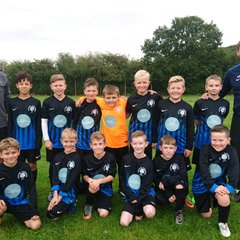 Whitkirk Wanderers 2017/18