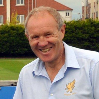 Davy Morrow