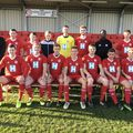 Haverhill Rovers Reserves beat Wivenhoe Town Res 2 - 1