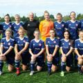 HRFC Ladies beat Isleham 1 - 6