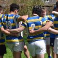 Academy win Cup game against local rivals