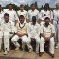 Ashford CC, Surrey - 3rd XI 203/6 - 202 Hampton Wick Royal CC - 3rd XI