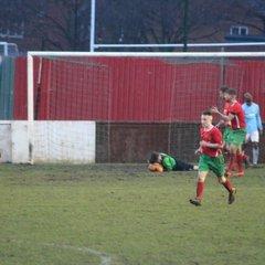 Harrogate Railway Athletic vs Barton Town | Saturday 26th January | NCEL Premier Division