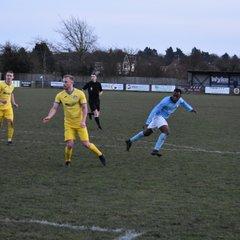 Barton Town vs Hemsworth Miners Welfare | Saturday 9th February | NCEL Premier Division