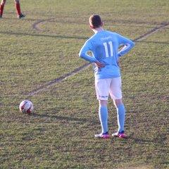 Goole AFC vs Barton Town | Saturday 16th February | NCEL Premier Division
