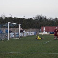 Barton Town vs Albion Sports | Saturday 23rd February | NCEL Premier Division