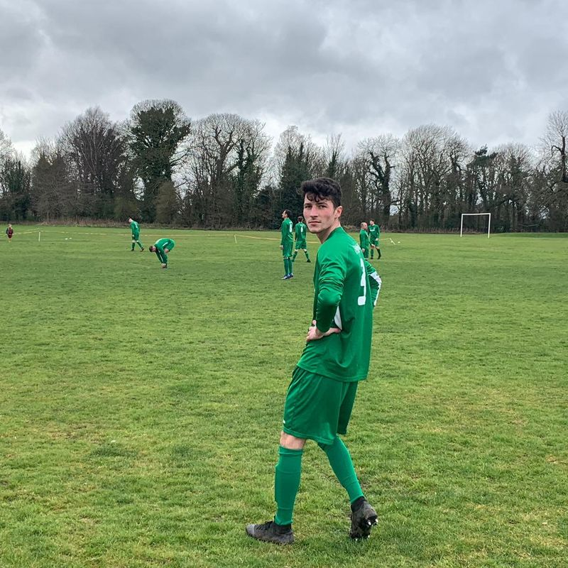 Reserves Lose Out Away At Howden