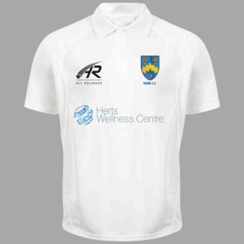 New 2017 Ware CC playing shirt (short sleeve)