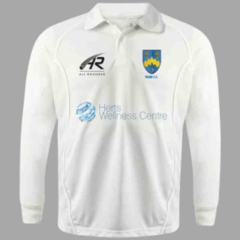 New 2017 Ware CC playing shirt (long sleeve)