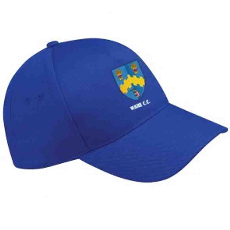 Ware CC Cap