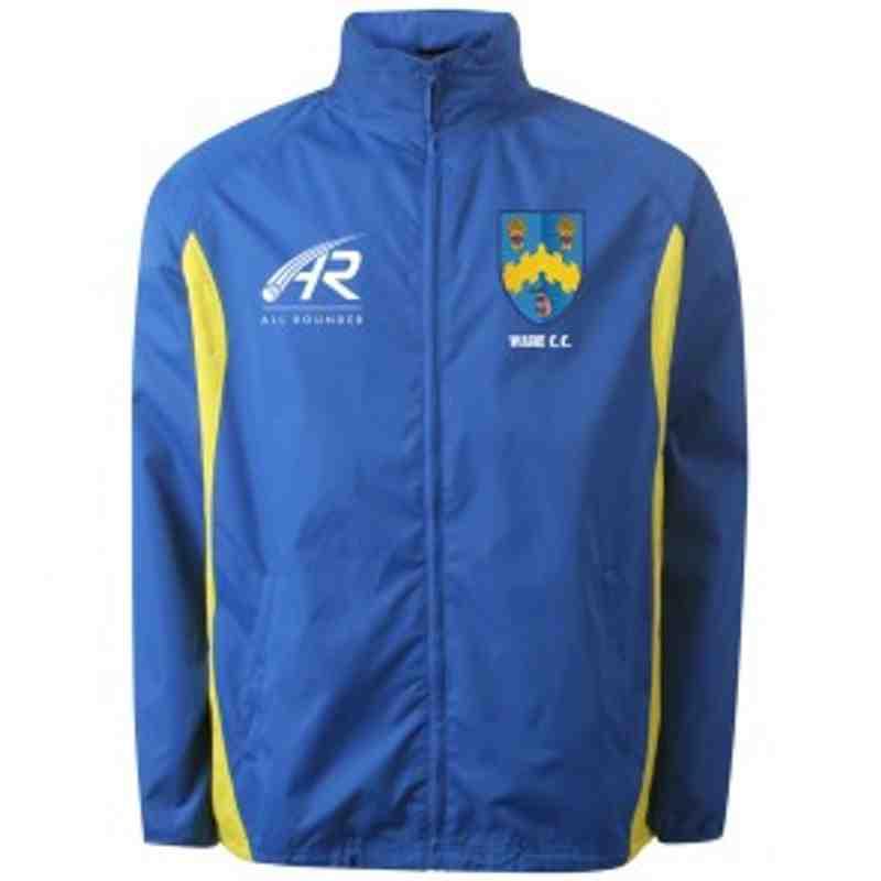 Ware CC Rain Jacket