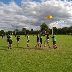 Oxford Tournament 2017