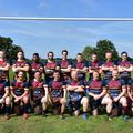 1st XV beat Kings Norton 0 - 96