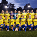 Rhos vs. Barry Town Utd Ladies