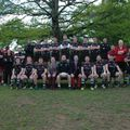2nd XV lose to London Welsh Druids 41 - 5