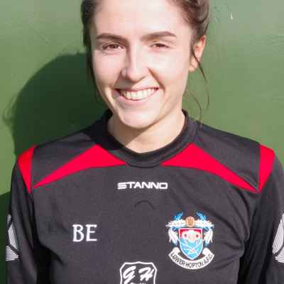 Bethany Ellis