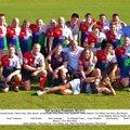 Hull Ionians 4th XV (Ramblers) vs. Pocklngton 3rd XV (Pilgrims)