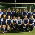 Cambridge Nomads Hockey Club 2 - 2 Alford & District 1