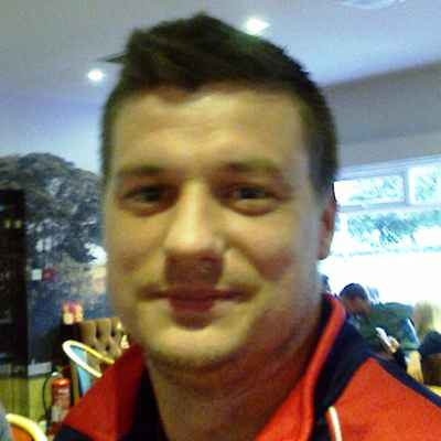 Chris Ramwell