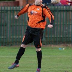 Thornaby Athletic V Redcar CF