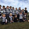 Royston Rugby Club vs. Training