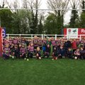Shelford Rugby Club vs. Training