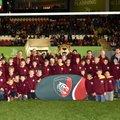 Shelford Rugby Club vs. Presentation Day
