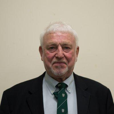 Ron Barnes