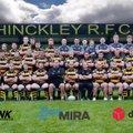 Hinckley vs. Huddersfield
