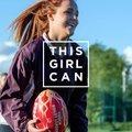 Kidderminster Carolians RFC Girls and Ladies vs. ladies/girls taster