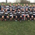 Pulborough RFC vs. Training