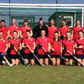 Ladies 1st XI beat Gillingham 1 - 3