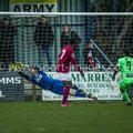 Potters Bar Town pay the penalty